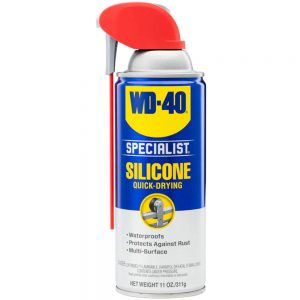 best lubricant for lock